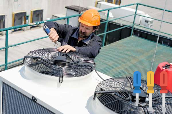 profesionales climatización madrid