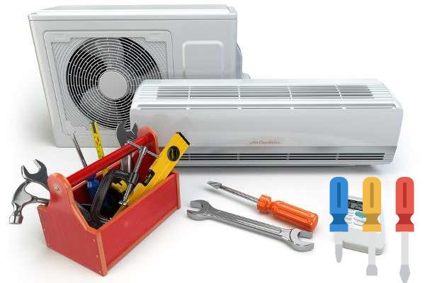 mantenimiento aire acondicionado sevilla