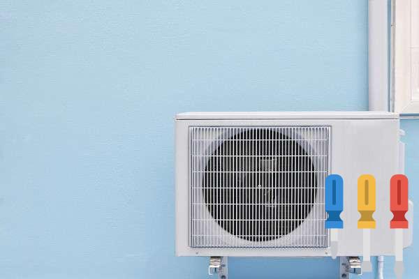 limpieza de filtros aire acondicionado madrid