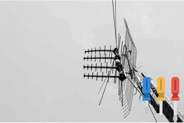 antena wireless barcelona