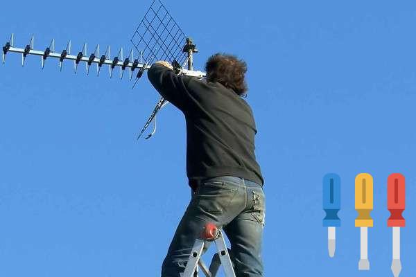 antenas para tv general
