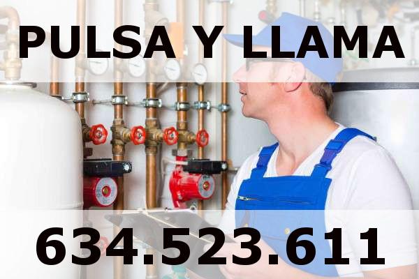 caldera gas barcelona