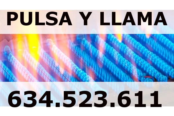 Reparaci n de calderas barcelona servicio 24h for Reparacion calderas gasoil