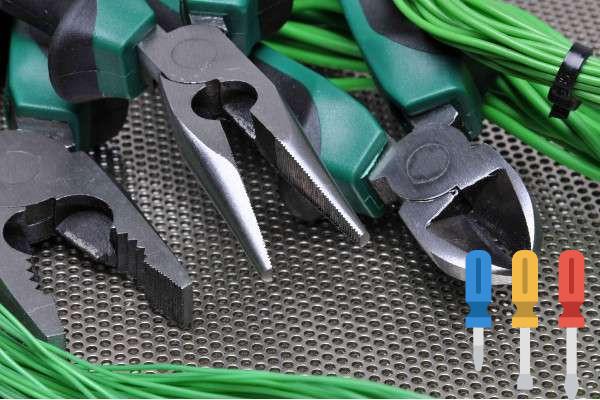 electricistas herramientas barcelona