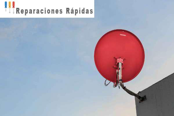 antenas tdt Gijón