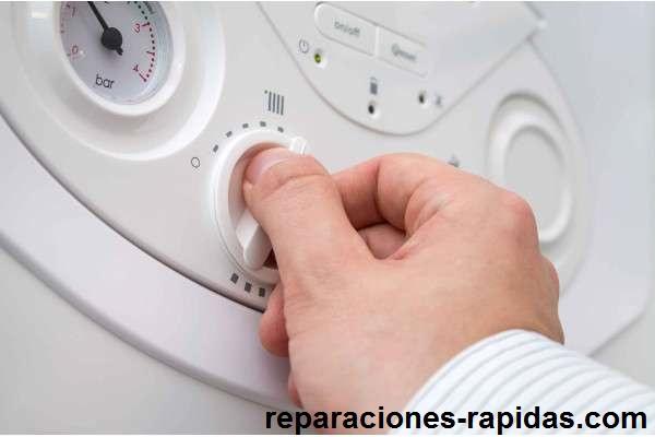 Reparación calentadores 24 horas Santander