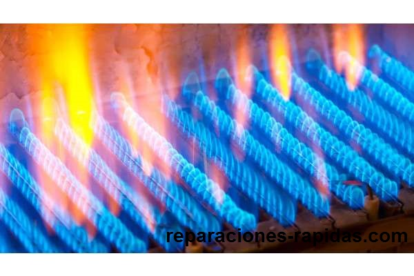 reparar calentador en Santander