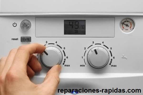 Reparación Calentadores de Gas Cantabria