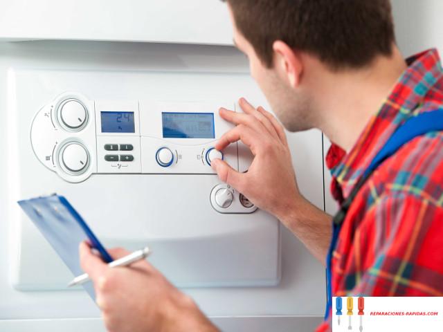 mantenimiento de calderas de gas santander