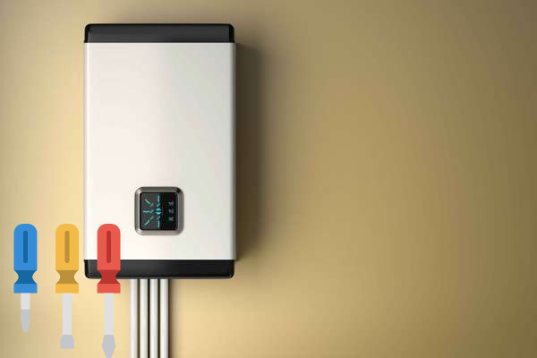 limpieza de quemadores de calentador de gas alicante