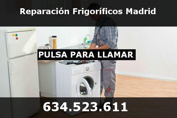 reparaciones rapidas reparacion frigorificos madrid