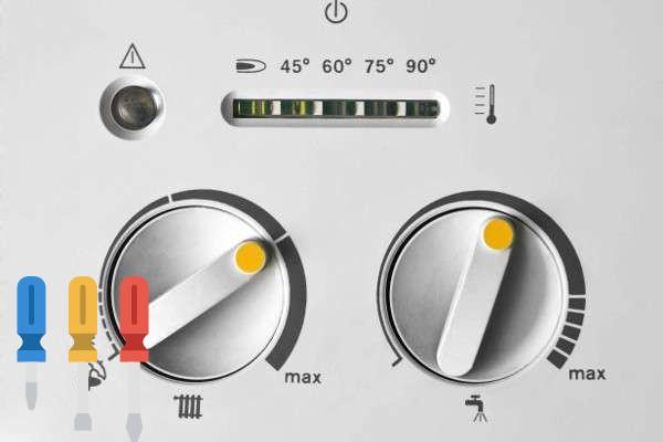 como funciona un termo electrico Donostia