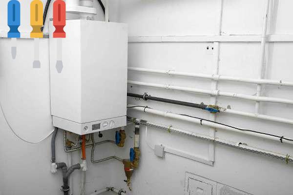 calentador barato gas madrid
