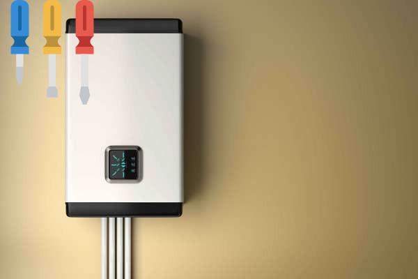 mantenimiento calentadores madrid