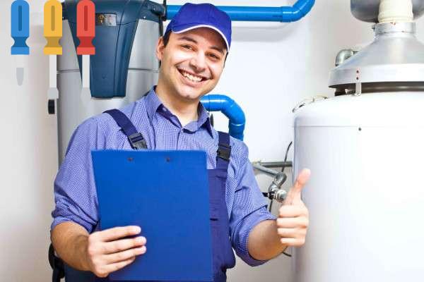 calentadores servicio tecnico alicante