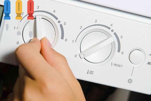 reparar termos electricos Gijon