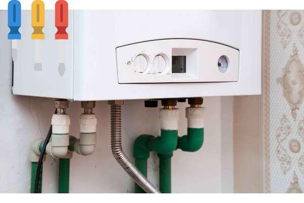 instalar calentador a gas en málaga
