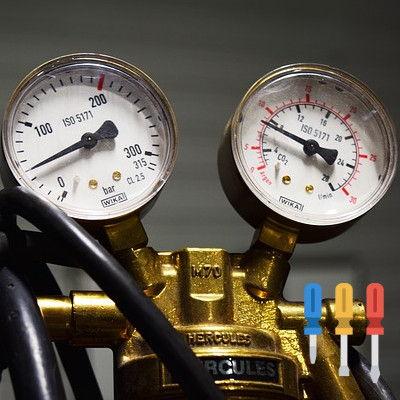 instalacion gas Bilbao