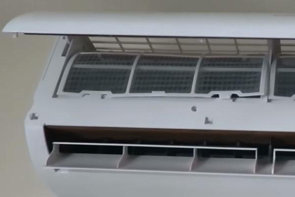 ¿Qué es el split aire acondicionado?