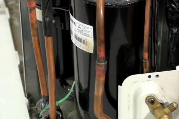 Tipos de gases que puede utilizar un aire acondicionado.