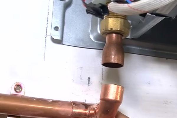 ¿Cómo funciona un calentador de gas propano?