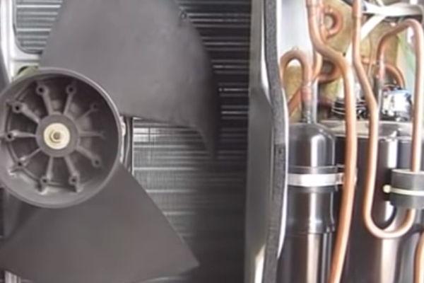 ¿Cómo funciona un aire acondicionado multisplit?