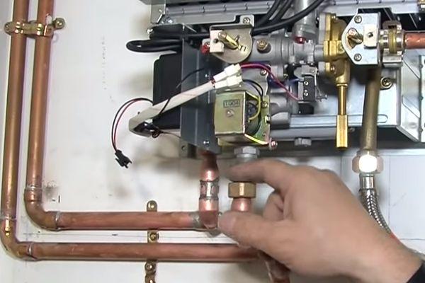 Principales ventajas y desventajas de los calentadores de gas propano.